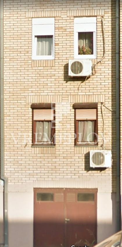 Garaža Borča,centar 5 ID#1432