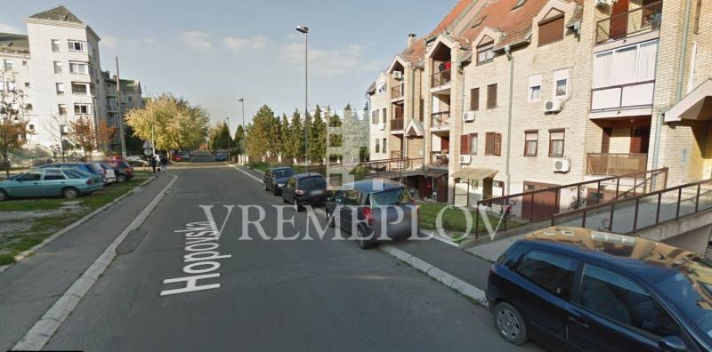 Garaža Borča,centar 5 ID#1432 8.500 €