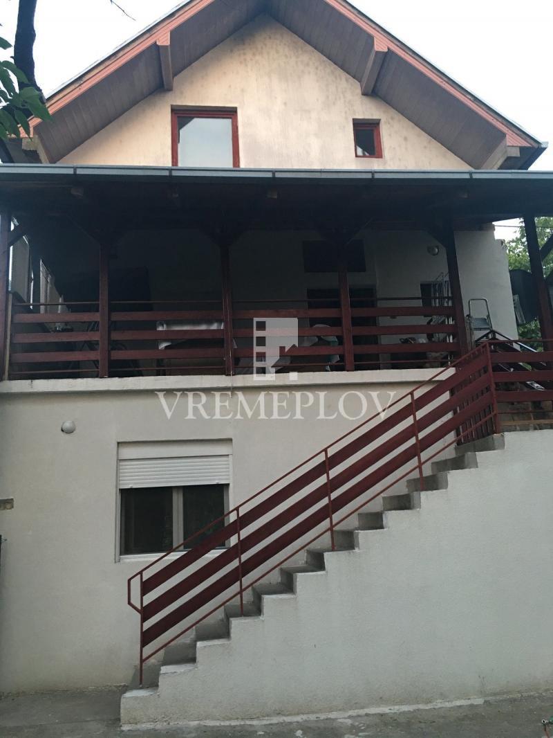 Kuća Prodaja BEOGRAD Palilula Padinska skela