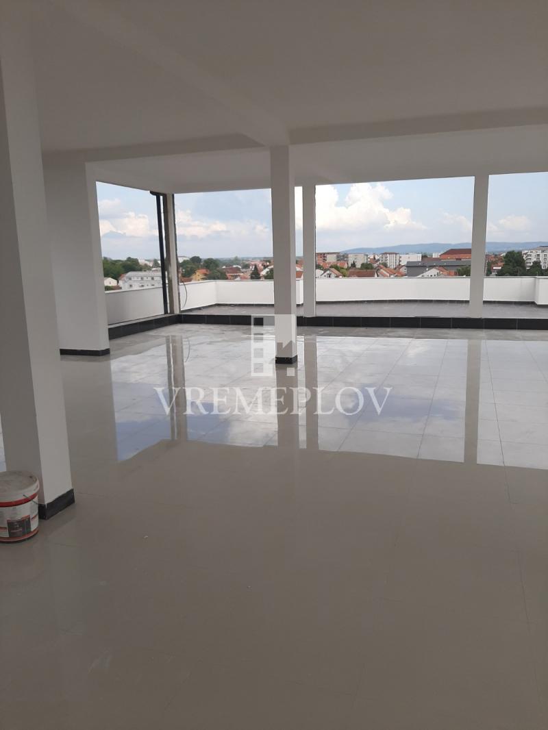 Poslovni prostor Prodaja BEOGRAD Palilula Borča